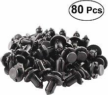 Fixing clips 10mm 91503-SZ3-003 Clip clips Plastic