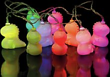 Fizz Creations Dinosaur String Lights