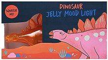 Fizz Creations Stegosaurus Jelly Mood Light -