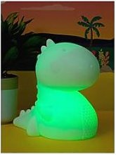 Fizz Dinosaur Mood Light - Large