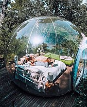 FJNS Inflatable Bubble Hotel Balldiameter 3M