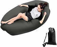 FKB Home Amphibious Air Sofa Multi-Function Lazy
