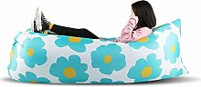 FKB Home Cute Pattern Inflatable Lazy Sofa