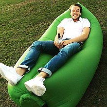 FKB Home Outdoor Inflatable Sofa Lazy Sofa Bed