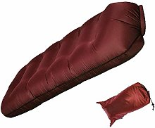 FKB Home Single Inflatable Sofa Bed Lazy Couch