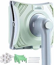 FKZL Magnetic Window Cleaner Double-sided Window