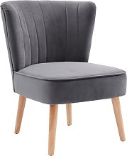 Flaherty Cocktail Chair Norden Home Upholstery