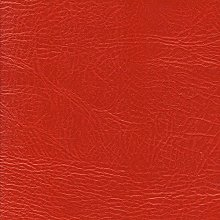 Flame 54 inch Wide Leatherette Vinyl Fabric Fire