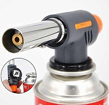 Flame Torch -Outdoor Portable Ignition Butane Gas