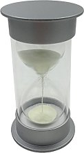 FLAMEER 3Mins Luminous Sandglass Hourglass