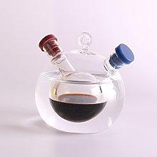 FLAMEER Olive Oil Dispenser Bottle -Oil Bottle