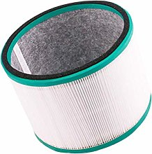FLAMEER Replacement Hepa Cylinder Filter for Dyson