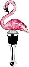 Flamingo Bottle Stopper Edzard