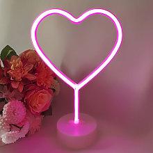 Flamingo/Cactus/Moon/Heart/Angel/Star/Lighting