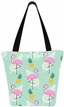 Flamingo Pink Fashion Accesories 11×7×13 Inch