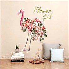 Flamingo PVC Modern Wardrobe Cabinet Tile Toilet