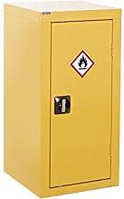 Flammable Storage Cabinet/Cupboard - 900x460x460mm