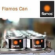Flamos Ethanol Gel Chafing Dish Catering Food