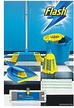 Flash Flash Floor Clean Kit