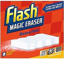 Flash Magic Eraser Extra Power (2)