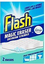Flash Magic Eraser Household Cleaner Bathroom 2