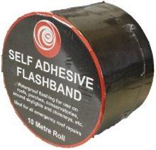 FLASH300 Flashband 300mm x 10 Metre - Rose Roofing