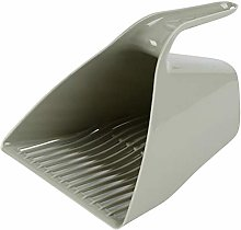 Flashing Durable Thick Cat PP Pooper Scoopers