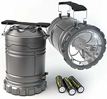 Flashlight, LED Lantern V2.0 With Flashlight - The