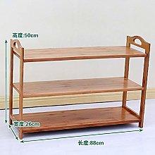 Flat Shoe Rack Household Simple Shoe Cabinet