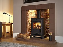 Flavel Dalton 4.9kw Multifuel Wood Burning Stove
