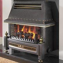Flavel Natural Gas Fire - Regent Living Flame