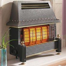 Flavel Regent Gas Fire - Natural Gas Heater,