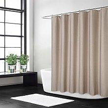 Flax Linen Like 240GSM Heavy Weight Fabric Shower