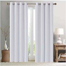 Flei Blackout Window Curtain 160x220cm, Material