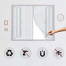 Flei Screens For Doors 95x160cm, mesh curtain,
