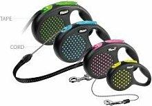 Flexi Design Medium Pink Cord 5m - 50057