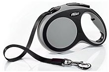 Flexi New Comfort Tape Lge 5M Grey
