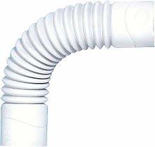 Flexible Connector (Dia)32 mm, Material: Plastic,