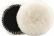 Flexipads World Class 40242 GRIP® Wool Bonnet 80mm