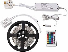 FLEXLINE Non-Waterproof 5M RGB Dimmable LED Strips