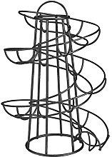 Flexzion Egg Skelter Deluxe Modern Spiraling