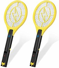 Flexzion Electric Mosquito Zapper Racket 17""