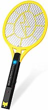 Flexzion Electric Mosquito Zapper Racket 20""