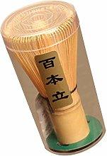 Fliyeong 1 Pcs Bamboo Matcha Powder Whisk Tool