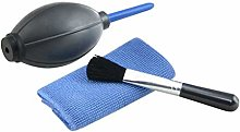 Fliyeong 3-in-1 Professional Digital Cleaning Kit