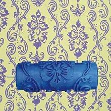 Fliyeong 5 inch DIY Patterned Paint Wall Art