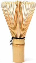 Fliyeong Bamboo Wood Tea Whisk Matcha Powder Green