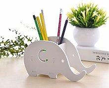 Fliyeong Desk Decorative Multifunction Elephant