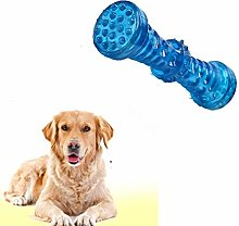 Fliyeong Dog Chew Bone Shaped Toy Tooth Cleaning