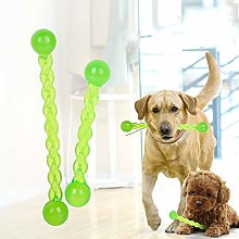 Fliyeong Dog Chew Toy, Indestructible Dog Toys for